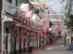【飛田新地】お店選びの方法